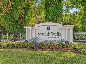 Spanish Wells - Bonita Springs, FL 1