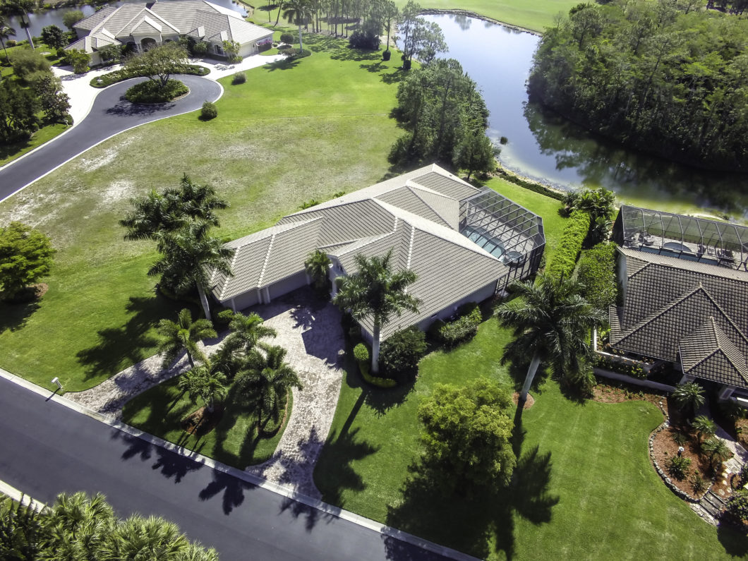 SWFL Real Estate Drone Photography